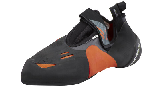 Mad Rock Shark 2.0 Climbing Shoes Unisex black/orange